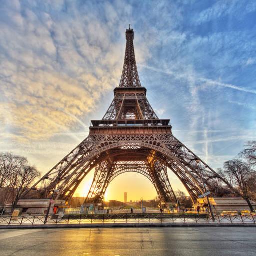Weekendresa paris